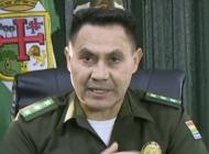 Santa Cruz: Unidades policiales se suman al motín y relevan al comandante Echegaray