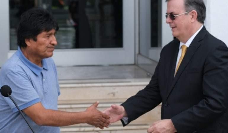 Evo intentó impedir que la OEA haga público el informe del fraude