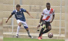 Always Ready y Wilster empatan con un gol en El Alto
