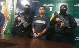 Aprehenden al exasambleísta del MAS Lucio Vedia por denuncias de estafa