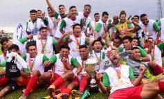 Municipal Vinto logra el sueño y suma un equipo para Cochabamba
