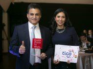 Tigo es la segunda mejor empresa para trabajar en Bolivia
