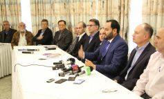 YPFB se reúne con todas las operadoras y subsidiarias para definir ruta de los hidrocarburos en Bolivia