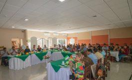 YPFB y cívicos conforman comisión para viabilizar el traslado de la VPACF a Villa Montes