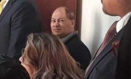 Envían a la cárcel a Carlos Romero por caso Uelicn