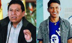 El MAS define ir a las elecciones con Choquehuanca y Andrónico