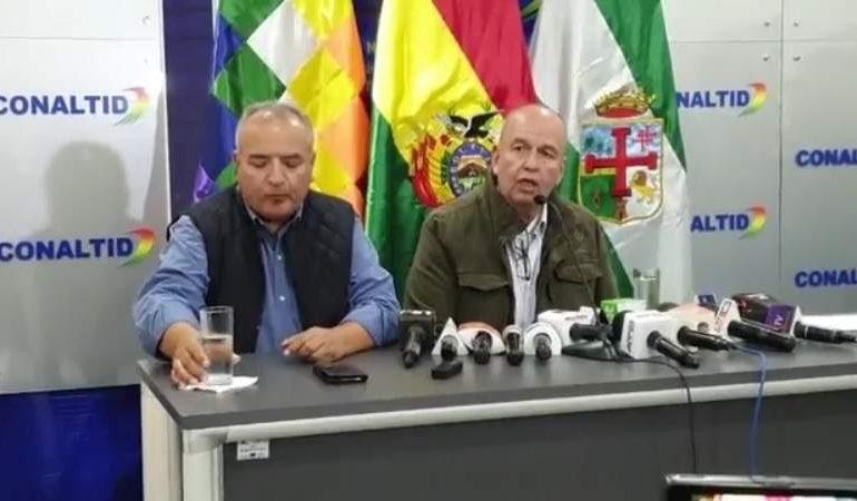 Añez pidió que la Fiscalía impugne decisión del caso «La Manada»