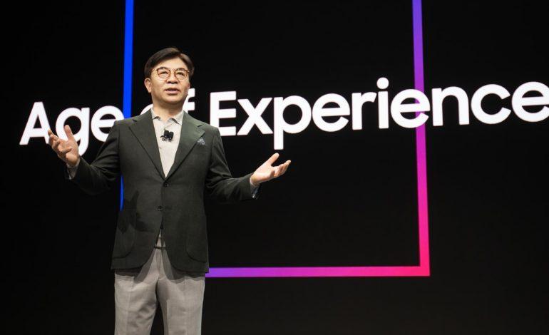 Samsung abre la «Era de experiencia» en el CES 2020