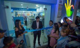 Farmacias Chávez abre nueva sucursal en el centro de Tarija