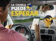 Imcruz lanza una atractiva campaña de seguridad vial