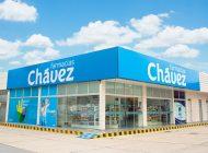 Farmacias Chávez celebra su 32° aniversario con 78 sucursales a nivel nacional