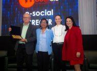 """El proyecto """"Mujeres Conectadas""""  recibe premio a la innovación"""