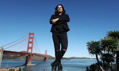 Fotógrafo boliviano gana concurso en EEUU y trae el primer Galaxy Z Flip al país
