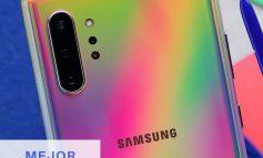 El Note 10+ se consolida como el smartphone preferido de los bolivianos