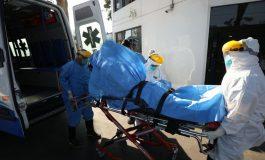 Segunda muerte por coronavirus en Perú