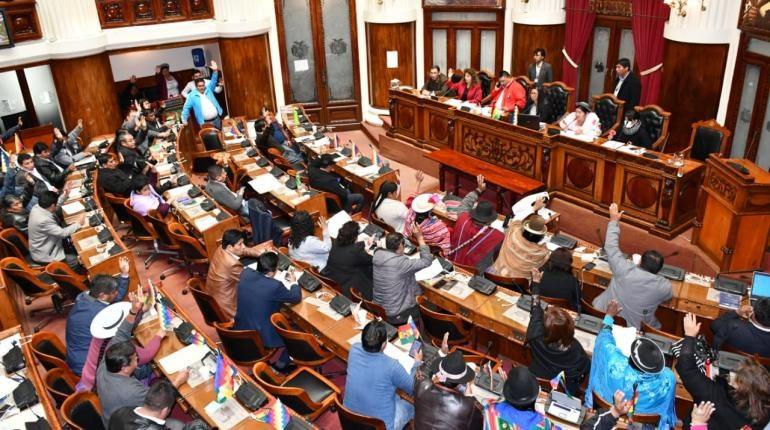 Comisión de Diputados aprueba proyecto de ley de reprogramación de créditos