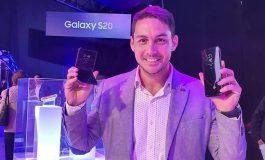 Galaxy S20: el celular que tiene zoom espacial y captura fotos de 108 megapíxeles