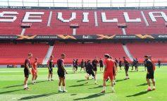 UEFA confirma suspensión de dos partidos de Liga Europa por el coronavirus