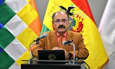 Suben a 132 los casos de Covid-19 en Bolivia; suman 9 los fallecidos