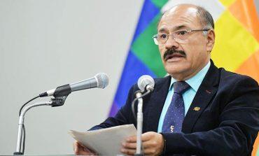 Los casos confirmados de Covid-19 suben a 123 en Bolivia