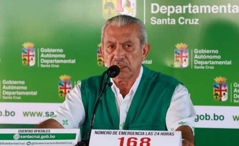 Santa Cruz: suben a 100 los casos de Covid-19 tras 4 nuevos pacientes