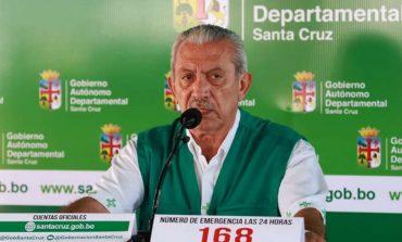 Santa Cruz cierra la jornada del sábado con 88 casos positivos