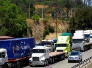 Chofer de transporte pesado que llegó de Chile a Potosí es el quinto caso de covid-19 en el departamento