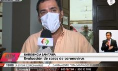 Varios pacientes positivos en Montero son asintomáticos, por lo que quieren hacer su vida normal