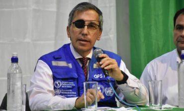 OMS: En Bolivia la letalidad está alta porque hay pocos diagnósticos
