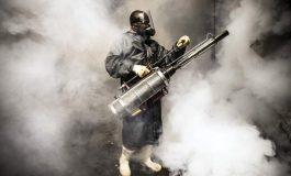 EEUU prohíbe tratamiento con cloro contra el coronavirus