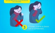 Farmacias Chávez activa nuevos protocolos para mitigar la expansión del coronavirus