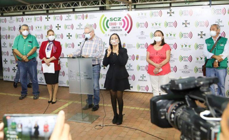 Con 5.946 enfermos, Santa Cruz decide no levantar la cuarentena
