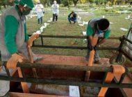 OMS: Sudamérica es el nuevo epicentro de la pandemia de coronavirus