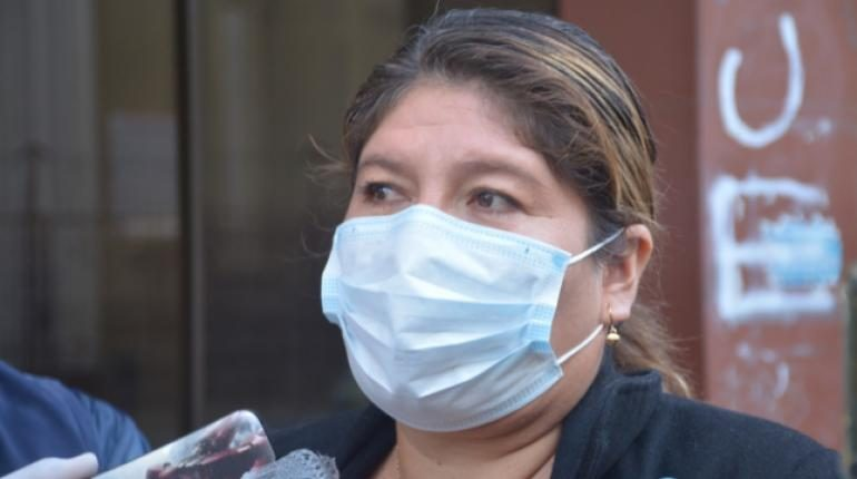 Interponen acción popular contra la Gobernadora de Cochabamba por lío de la basura