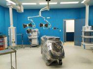 Diputados aplazan la entrega del Hospital de Montero