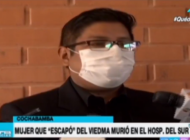 Fallece mujer con síntomas de Covid-19 que huyó de centro de salud