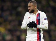 Neymar, condenado a devolver al Barça 6,8 millones de euros