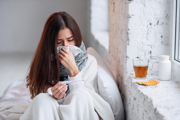¿Qué insumos tener en el botiquín para luchar contra la gripe y el resfrío?