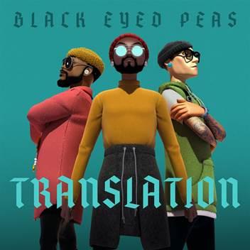 Black Eyed Peas presenta su álbum Translation con la fuerza de Maluma
