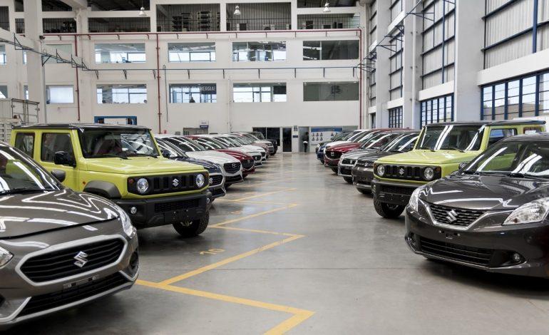 Imcruz es la primera automotora boliviana en obtener certificación OEA de la Aduana