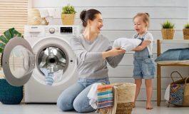 Invierno: cómo lavar la ropa sin dañarla o resfriarse en el intento