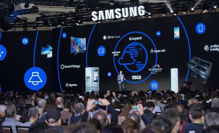 Samsung refuerza su liderazgo en el mercado gracias a sus alianzas con Google