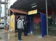 Nueva feria Barrio lindo inicia actividades con medidas de bioseguridad