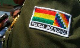 Policías de base piden que se instruya el repliegue total para evitar más decesos por Covid-19 en uniformados