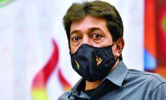 Zamora denuncia que Bs 100 MM de YPFB fueron movidos a cuentas privadas
