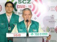 Óscar Urenda, el héroe contra la Covid-19, fallece luego de una larga lucha