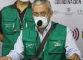 Sedes reporta que Urenda se encuentra en estado crítico y delicado