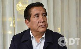 Falleció César Salinas, presidente de la FBF, tenía Covid-19