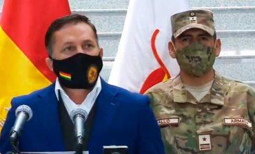 """Gobierno dispone ascensos militares por Decreto y dice que la """"Asamblea está contra el pueblo"""""""