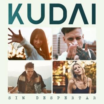 """Kudai celebra 20 años de carrera estrenando una versión de su éxito """"Sin Despertar"""
